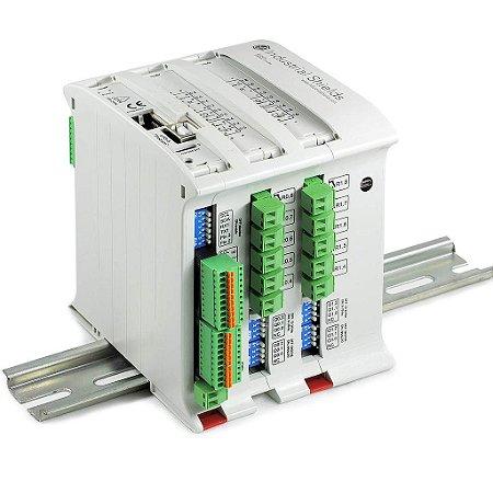 CLP MDUINO Ethernet 38AR I/Os ANALOG/DIGITAL/RELAY PLUS & WiFi & BLUETOOTH LE