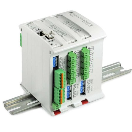 CLP MDUINO Ethernet 38AR I/Os ANALOG/DIGITAL/RELAY PLUS