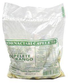 CAPELETE FORNACIARI FRANGO 500G