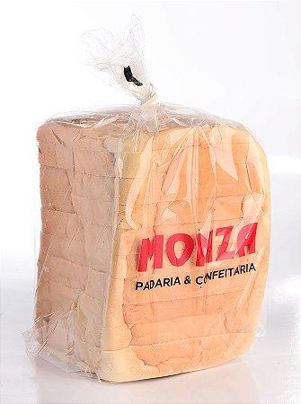 PÃO DE FORMA PEQUENO MONZA 235G