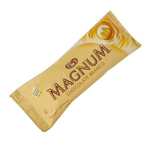 PIC MAGNUM WHITE KIBON 75G