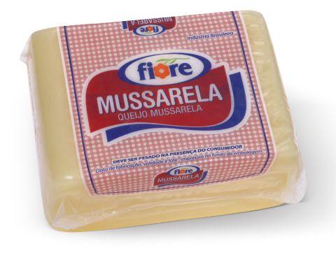 QUEIJO FIORE MUSSARELA 350G