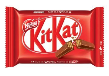 CHOCOLATE KIT KAT NESTLE AO LEITE 41,5G
