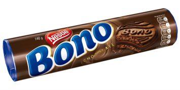 BISCOITO NESTLE BONO CHOCOLATE 140G
