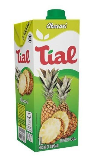 SUCO PRONTO TIAL 1L ABACAXI