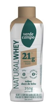 IOG WHEY LACFREE VERDE CAMPO DOCE DE LEITE 250G