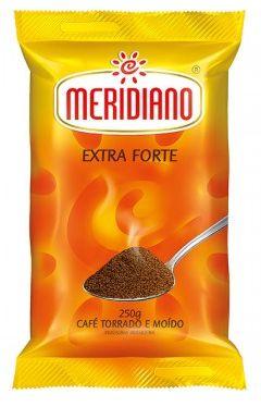 CAFÉ MERIDIANO EXTRA FORTE 250G