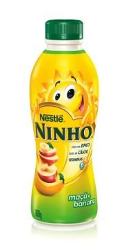 IOG NINHO SOLEIL NESTLE MAÇÃ BANANA 850G