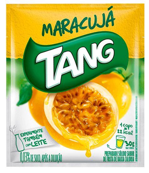 REFRESCO TANG MARACUJA 25G