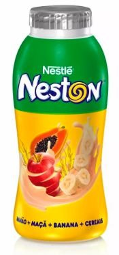 IOG NESTON NESTLE MAÇÃ BANANA 170G