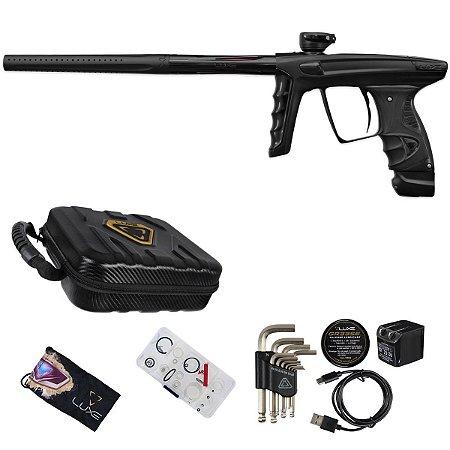 DLX Luxe X - Black -  Garantia de 12 Meses Guntech Brasil - Valor de referência R$ 7.500,00