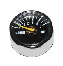 Mini Gauge - Bob Long 5000 PSI