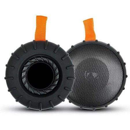 Caixa de Som Bluetooth a Prova de Água Super Potente MY225BT