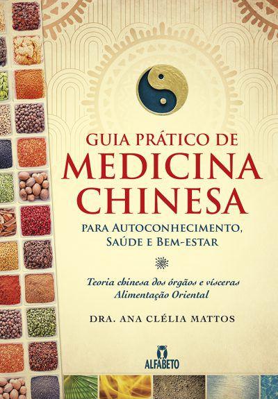 Livro Guia prático da medicina chinesa