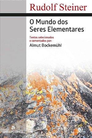Livro Mundo dos Seres Elementares