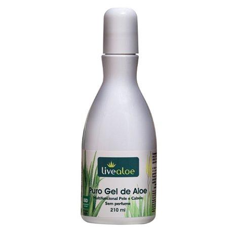 Puro Gel de Aloe 210ml