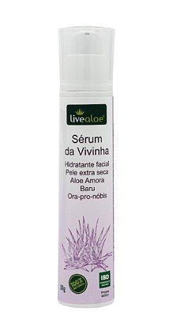 Sérum da Vivinha