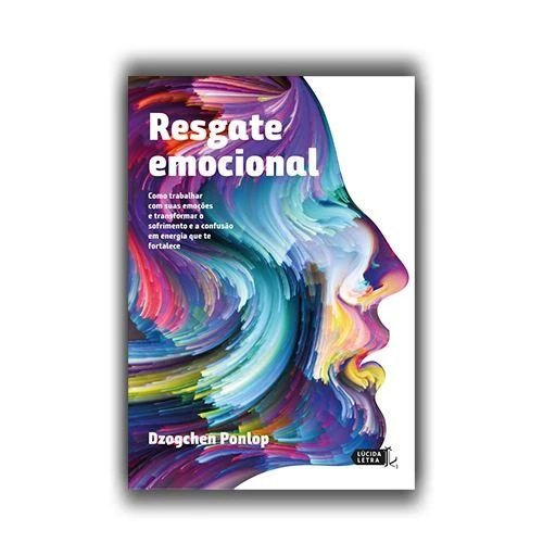 Livro Resgate emocional