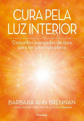 Livro Cura pela luz interior