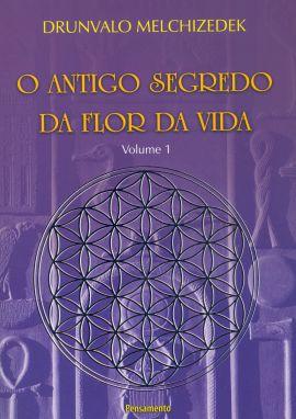 Livro O Antigo Segredo da Flor Da Vida Vol. 01