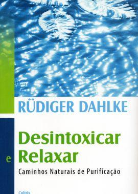 Livro Desintoxicar e Relaxar
