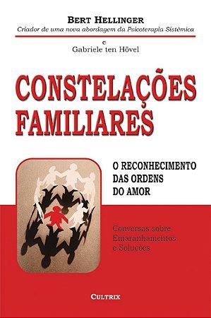 Livro Constelações Familiares