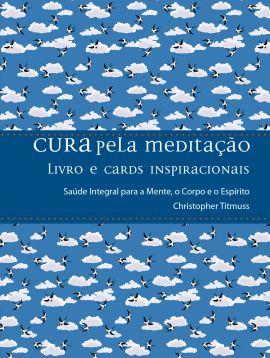 Livro Cura pela meditação