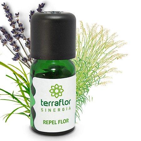 Sinergia Repel Flor 10ml