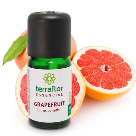 Óleo Essencial Grapefruit 10ml