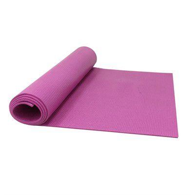 Mat / Tapete para Yoga - Rosa