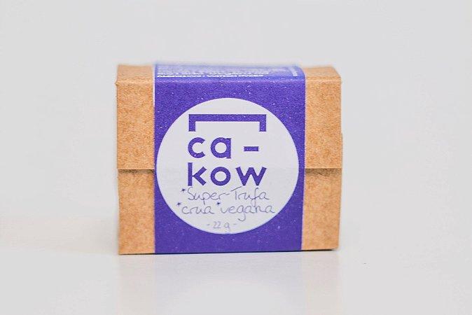 Trufa CAKOW - Super Brownie