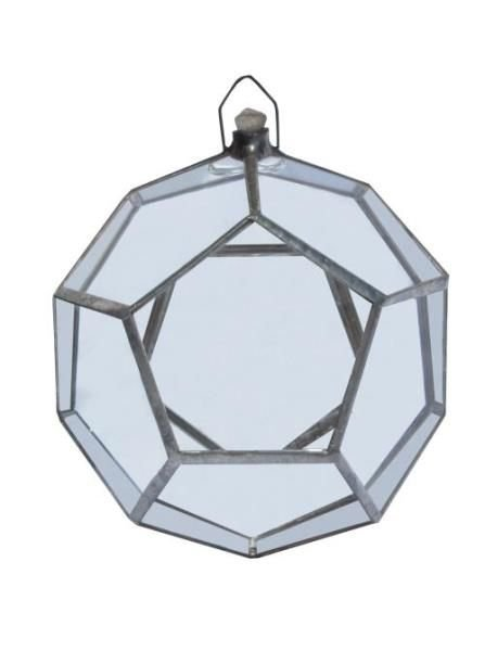 Prisma D'Água Dodecaedro