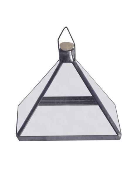Prisma D'Água Pirâmide
