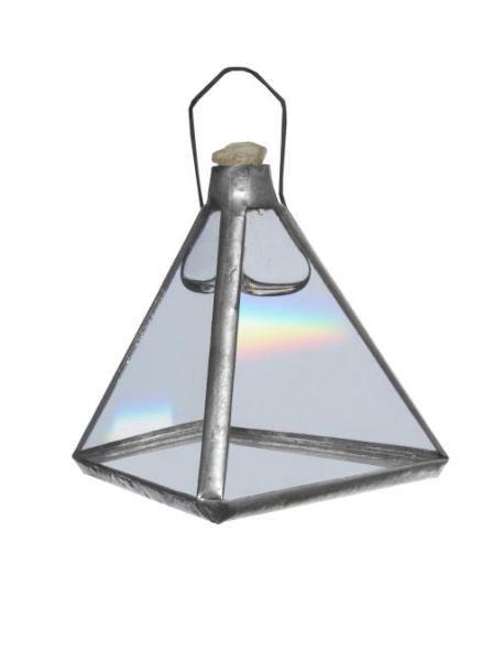 Prisma D'Água Tetraedro