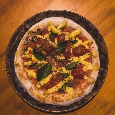 Mini Pizza - Margareth