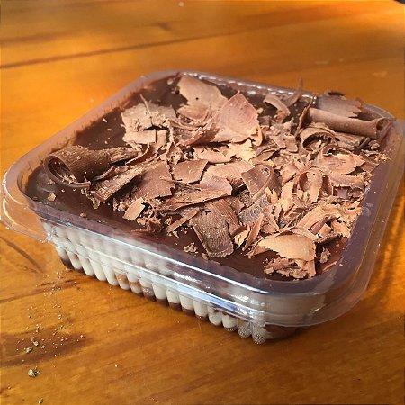 Pavê de chocolate - 200g