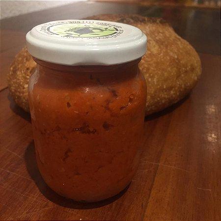 Patê Tomate Seco da Casa - 300g