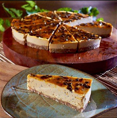 Torta Mousse Maracujá 85g