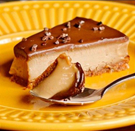 Torta de Doce de Leite Vegetal 85g