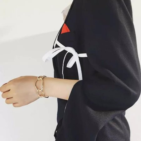 Bracelete Elos Aberto