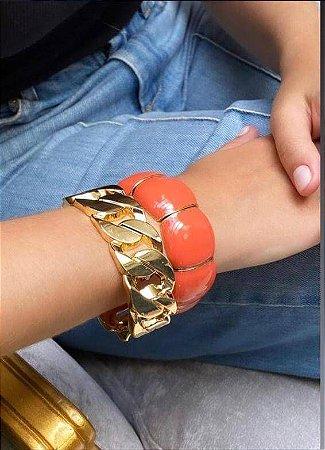 Bracelete Corrente