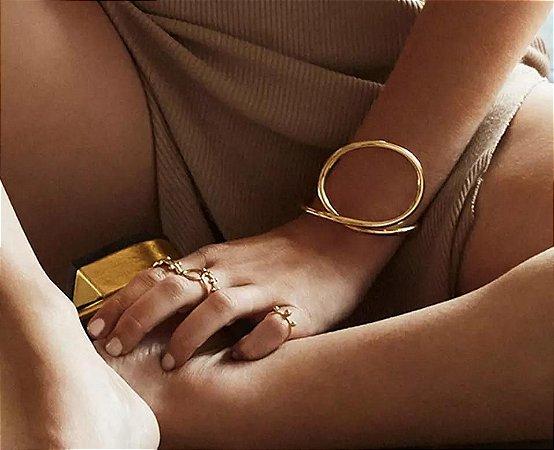 Bracelete Infinito 2