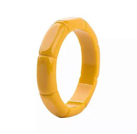Bracelete Boia Resina Color