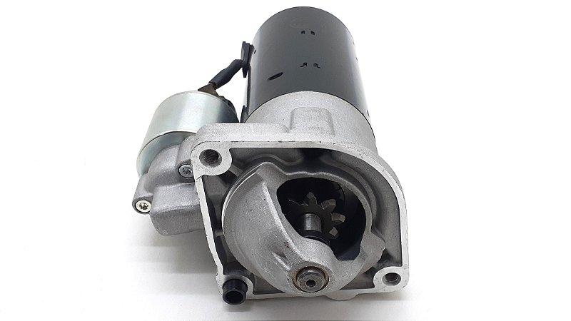 FIAT DUCATO MOTOR PARTIDA 2.3D 16V MULT-JET | MOTOR DE PARTIDA BOXER/DUCATO/JUMPER 2.3D 16V F1AE 09/18  MULT-JET EURO20555