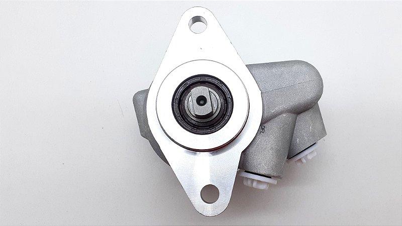 FIAT DUCATO BOMBA 8140 2.8D DIRECAO 2.5D ZF | BOMBA DA CAIXA DIRECAO BOXER/DUCATO/JUMPER 2.5D2.8D2.8TD 98/09 SISTEMA ZF AAT07136007 ATT27850