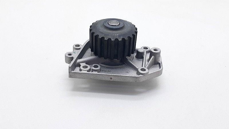 HON CIVIC BOMBA DAGUA B16A 1.6 16V 95/00 |MTR B16A2/A3 1.6 16V VTI 96/00  BOMBA DAGUA DO MOTOR CIVIC TAKAO BDH18
