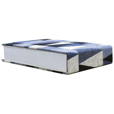 Bloco Tessuti i Carta 15,5x10,5 200 Folhas Geo