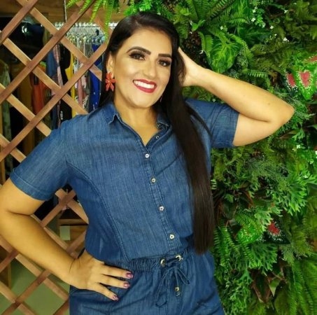 Macacao Jeans