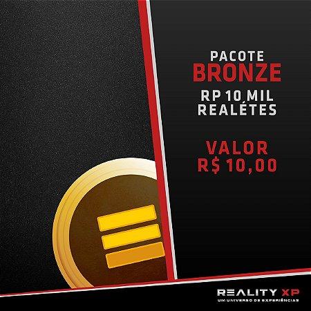 Pacote Bronze