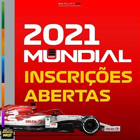 Mundial 2021